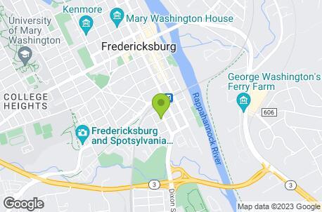 302 charles st fredericksburg va 22401 map sciox Image collections